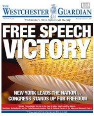 December - WestchesterGuardian.com