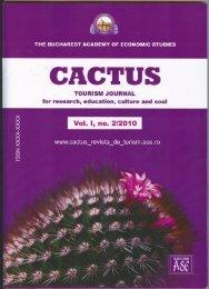 Cactus Magazine - Stitch-project.eu