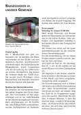 KIRCHEN NACHRICHTEN - Machern - Page 7