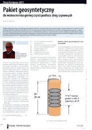 plik pdf - Wydział Inżynierii Lądowej