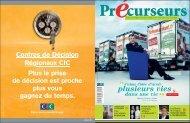 Précurseurs N°5 - CIC