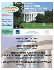 register on line conference info register by fax 1-877-318-5875 use ...