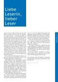 Hauszeitung Alterswohnheim Brunnen - Page 3