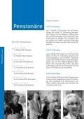 Hauszeitung Alterswohnheim Brunnen - Page 6