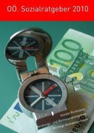 i. soziale richtsätze, geld- und sach- leistungen - Sozialplattform ...