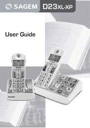 User Guide - PMC Telecom