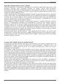 I Giovani e il volontariato nelle Marche - CSV Marche - Page 7