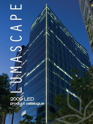 2009 LED - Lumascape