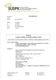 Page 1 # s Správa a údržba silnic Elzeňského kraje, příspěvková ...