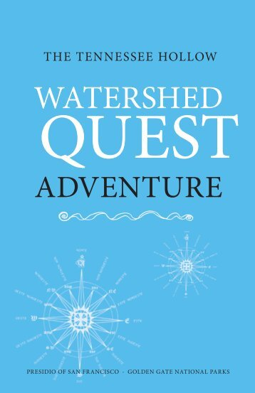 Tennessee Hollow Watershed Quest