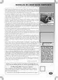 Agenda Éditorial Journal de l'association Régionale des ... - FFAM - Page 5