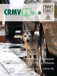 Manejo das Populações de Cães e Gatos em Áreas ... - CRMV-PR