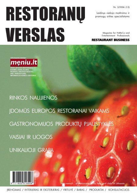 Restoranų verslas 2006/3 (13)