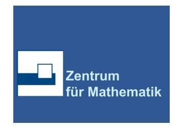 Interaktive Tafeln im Mathematikunterricht.pdf - Zentrum für ...