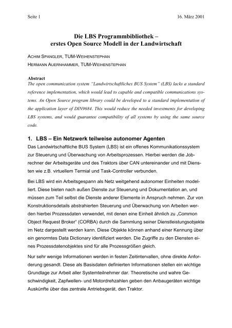 PDF Tagungsband Beitrag deutsch