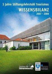 WISSENSBILANZ - Katholische Universität Eichstätt-Ingolstadt