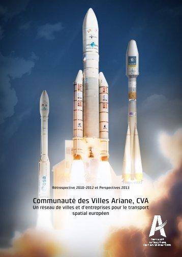 version web - Community of Ariane Cities
