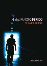 Restaurando o Ferido - Lagoinha.com