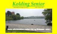 Uge 28 - Kolding Senior