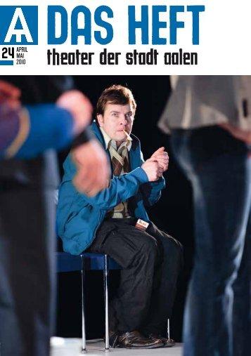 """""""Das Heft"""" April / Mai 2010 (pdf, 2,9 - Stadt Aalen"""