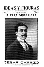 1913, agosto. Año V, nº 94. - Federacion Libertaria Argentina