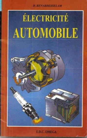 ' AUTOMOBILE - Auto-Tuto