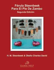 Steenbeek Brace Fror Clubfoot [Spanish] - Global HELP