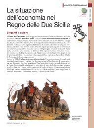 La situazione dell'economia nel Regno delle Due Sicilie - Sei