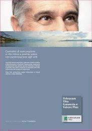 Edizione 2012_03 - Fideuram Vita