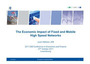 the impact of mobile banking in Page | 43 eurasian journal of business and economics 2009, 2 (4), 43-62 the impact of internet banking on bank performance and risk: the indian experience.