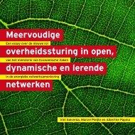 890bd460-6490-4f90-b942-116a74f62768_Meervoudige overheidssturing in energieke netwerksamenleving_def