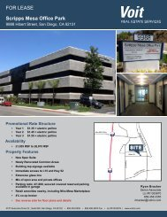 9988 Hibert Flyer 05-23-13(1).pdf - Voit Real Estate Services