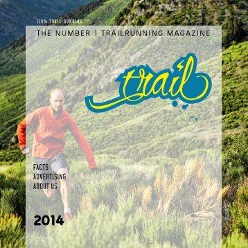 2014 - Trail Magazin