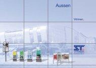 Aussen - Atelier Dillier Design AG