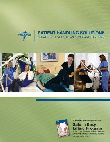 patient handling solutions - Medical Department Store