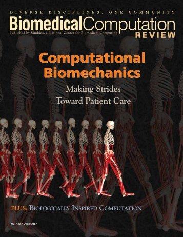 Here - Biomedical Computation Review