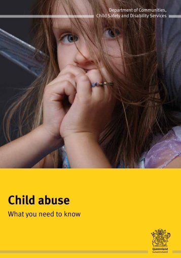 child abuse introduction