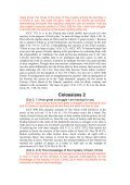 Letter to Colossians Colossians 1 - Page 6