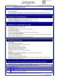 Sicherheitsdatenblatt Handelsname: HOSPISEPT-TUCH - Lysoform.ch - Page 2