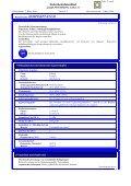 Sicherheitsdatenblatt Handelsname: HOSPISEPT-TUCH - Lysoform.ch - Page 3