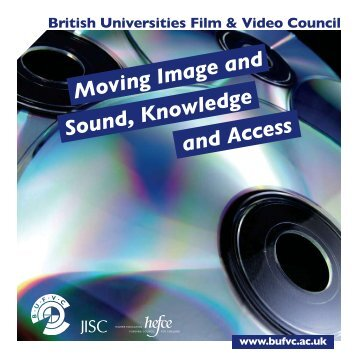 Here - British Universities Film & Video Council