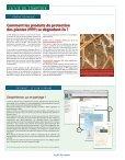 Fil Des Saisons #19 Printemps 2007 - Comptoir Agricole - Page 5