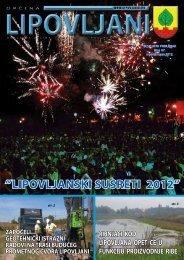 Bilten 07 - Općina Lipovljani