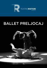 BALLET PRELJOCAJ - Teatro Ristori