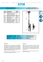 T8-O E-Öffner-Kombinationen nach EN 179 und 1125 E ... - Market