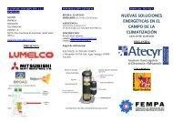 TRIPTICO Jornada 22-05-2013 LUMELCO ALICANTE.pdf - Atecyr