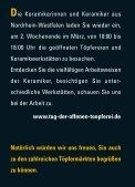 Flyer offene T.r 2007 12 DRUCK.ai - Angewandte Kunst Köln - Page 2
