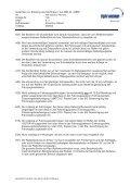 Gutachten zur Erteilung des Nachtrags 7 zur ABE-Nr. 46666 Nr. : RA ... - Page 6