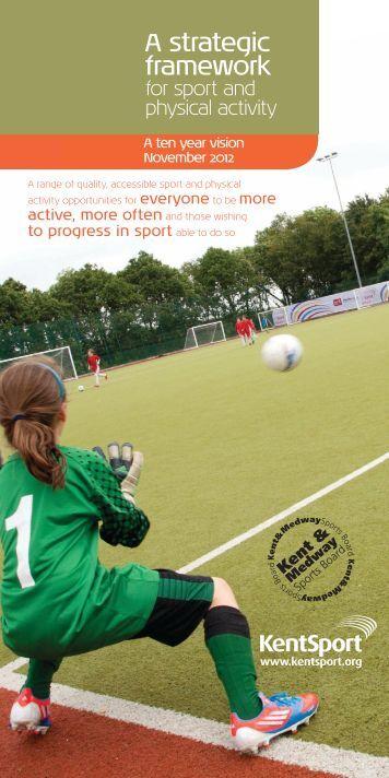 Kent's Golden Decade - Kent Sport