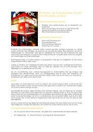 Malin Augustsson - Cass Business School, VT11